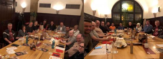 Der Ortsparteitag Wuppertal-Westen